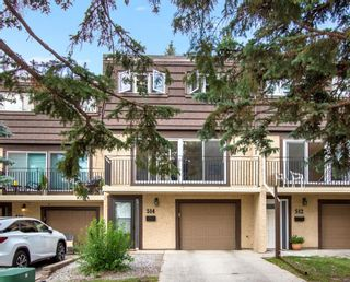 Main Photo: 514 3130 66 Avenue SW in Calgary: Lakeview Row/Townhouse for sale : MLS®# A1129953