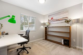 """Photo 18: 3 11875 210 Street in Maple Ridge: West Central Townhouse for sale in """"WESTSIDE MANOR"""" : MLS®# R2553682"""