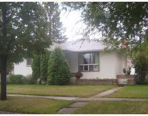 Main Photo: 344 WINTERTON Avenue in WINNIPEG: East Kildonan Single Family Detached for sale (North East Winnipeg)  : MLS®# 2715947
