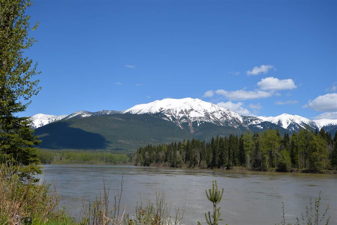 """Main Photo: BLOCK A & D GRAY Road in Prince George: Upper Fraser Land for sale in """"Penny / Upper Fraser"""" (PG Rural East (Zone 80))  : MLS®# R2588257"""