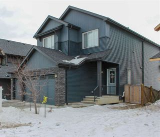 Photo 1: 1406 GRAYDON HILL Way in Edmonton: Zone 55 House for sale : MLS®# E4226117