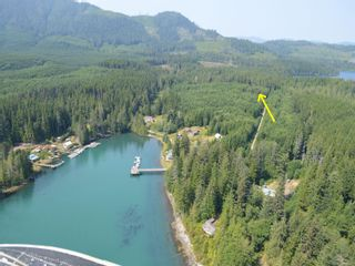 Photo 1: W104 Bergh Pl in : NI Port Hardy Land for sale (North Island)  : MLS®# 859840