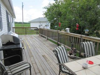 Photo 24: 27332 Sec Hwy 651: Rural Westlock County House for sale : MLS®# E4228685