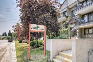 Photo 26: 3312 13045 6 Street SW in Calgary: Canyon Meadows Apartment for sale : MLS®# A1126662