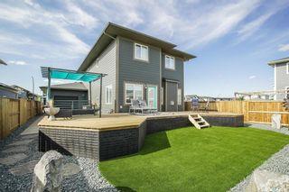 Photo 42: 518 Dagnone Crescent in Saskatoon: Brighton Residential for sale : MLS®# SK867635