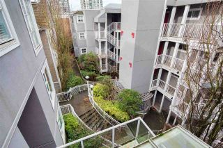"Photo 22: 407 1333 W 7TH Avenue in Vancouver: Fairview VW Condo for sale in ""WINDGATE ENCORE"" (Vancouver West)  : MLS®# R2540185"