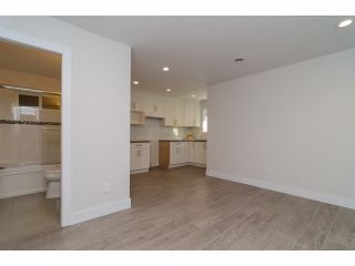 Photo 18: 4754 CAMBRIDGE Street in Burnaby: Capitol Hill BN House for sale (Burnaby North)  : MLS®# V1083736