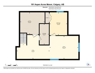 Photo 49: 191 Aspen Acres Manor SW in Calgary: Aspen Woods Detached for sale : MLS®# A1048705