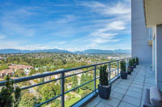 "Photo 9: 2306 280 ROSS Drive in New Westminster: Fraserview NW Condo for sale in ""THE CARLYLE"" : MLS®# R2101139"