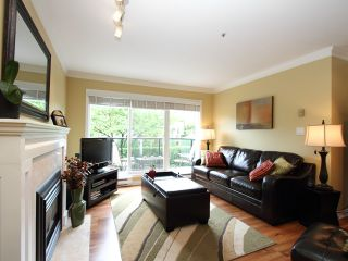 """Photo 9: 203 833 W 16TH Avenue in Vancouver: Fairview VW Condo for sale in """"THE EMERALD"""" (Vancouver West)  : MLS®# V906955"""