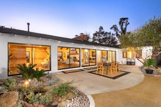 Photo 5: DEL CERRO House for sale : 4 bedrooms : 5472 Del Cerro Blvd in San Diego