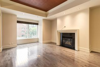Photo 34: 203 600 Princeton Way SW in Calgary: Eau Claire Apartment for sale : MLS®# A1149625