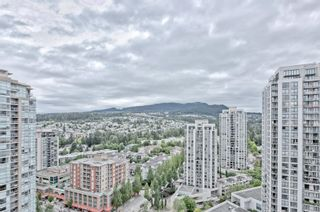 """Photo 15: 2506 1155 THE HIGH Street in Coquitlam: North Coquitlam Condo for sale in """"M ONE"""" : MLS®# R2617645"""