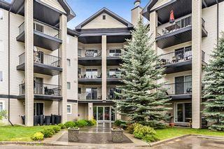 Main Photo: 1307 4975 130 Avenue SE in Calgary: McKenzie Towne Apartment for sale : MLS®# C4249524