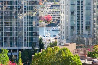 Photo 19: 1208 939 HOMER STREET in Vancouver: Yaletown Condo for sale (Vancouver West)  : MLS®# R2309718