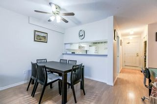 """Photo 6: 404 1199 EASTWOOD Street in Coquitlam: North Coquitlam Condo for sale in """"THE SELKIRK"""" : MLS®# R2151321"""