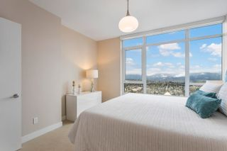 """Photo 19: 4002 2008 ROSSER Avenue in Burnaby: Brentwood Park Condo for sale in """"SOLO DISTRICT - STRATUS"""" (Burnaby North)  : MLS®# R2625548"""