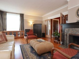 Photo 5: 1225 Queens Ave in : Vi Fernwood House for sale (Victoria)  : MLS®# 707576