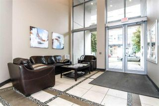 Photo 19: 501 587 W 7TH AVENUE in : Fairview VW Condo for sale (Vancouver West)  : MLS®# R2099694