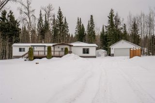 """Photo 27: 2866 EVASKO Road in Prince George: South Blackburn Manufactured Home for sale in """"SOUTH BLACKBURN"""" (PG City South East (Zone 75))  : MLS®# R2542635"""