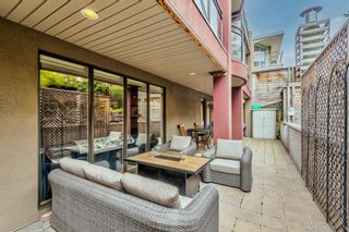 Photo 23: 103 1731 13 Street SW in Calgary: Lower Mount Royal Apartment for sale : MLS®# A1144592
