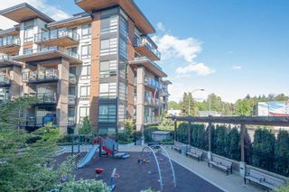 """Photo 19: 220 723 W 3RD Street in North Vancouver: Harbourside Condo for sale in """"THE SHORE"""" : MLS®# R2591166"""