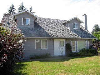 Photo 1: 11999 210 Street in Maple Ridge: Southwest Maple Ridge House for sale : MLS®# R2397847
