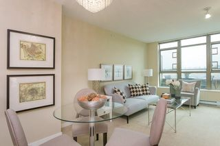 """Photo 1: 706 2799 YEW Street in Vancouver: Kitsilano Condo for sale in """"TAPESTRY AT ARBUTUS WALK"""" (Vancouver West)  : MLS®# R2255662"""