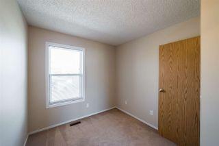 Photo 19: 8 10205 158 Avenue in Edmonton: Zone 27 Townhouse for sale : MLS®# E4234811