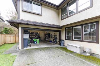 "Photo 29: 825 RUCKLE Court in North Vancouver: Roche Point House for sale in ""Parkgate"" : MLS®# R2548963"
