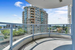 """Photo 19: 1005 719 PRINCESS Street in New Westminster: Uptown NW Condo for sale in """"Stirling Place"""" : MLS®# R2603482"""
