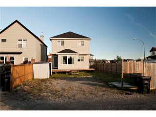 Photo 24: 177 COPPERSTONE Terrace SE in Calgary: Copperfield House for sale : MLS®# C4082041