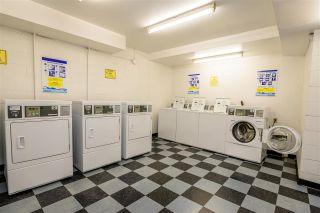 """Photo 12: 407 10560 154 Street in Surrey: Guildford Condo for sale in """"CREEKSIDE 1"""" (North Surrey)  : MLS®# R2369078"""