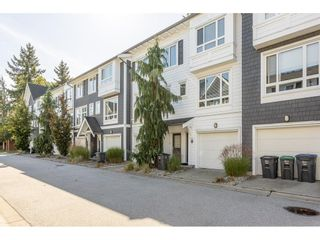"""Photo 3: 14 2487 156 Street in Surrey: King George Corridor Townhouse for sale in """"Sunnyside"""" (South Surrey White Rock)  : MLS®# R2617139"""