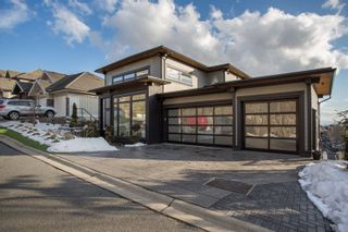 """Photo 12: B 2640 LARKSPUR Court in Abbotsford: Abbotsford East House for sale in """"Eagle Mountain"""" : MLS®# R2344848"""