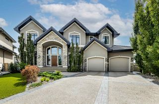 Main Photo: 3314 WATSON Bay in Edmonton: Zone 56 House for sale : MLS®# E4252004