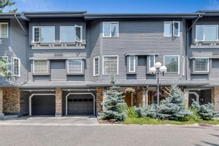 Photo 34: 283 4037 42 Street NW in Calgary: Varsity Row/Townhouse for sale : MLS®# A1126514