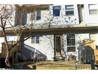Photo 18: 16194 SHAWBROOKE Road SW in CALGARY: Shawnessy Townhouse for sale (Calgary)  : MLS®# C3589917