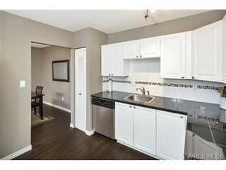Photo 2: 112 1490 Garnet Rd in VICTORIA: SE Cedar Hill Condo for sale (Saanich East)  : MLS®# 739383