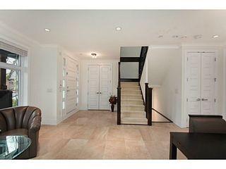 Photo 8: 2811 12TH Ave W: Kitsilano Home for sale ()  : MLS®# V1051364