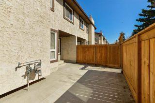 Photo 36: 3637 30 Avenue in Edmonton: Zone 29 Townhouse for sale : MLS®# E4242032