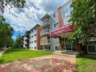 Photo 3: 305 10330 113 Street in Edmonton: Zone 12 Condo for sale : MLS®# E4250079