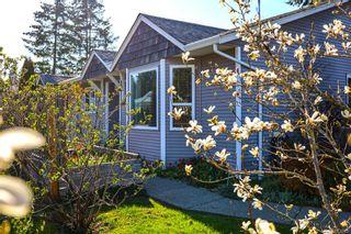 Photo 13: A 2491 Willemar Ave in : CV Courtenay City Half Duplex for sale (Comox Valley)  : MLS®# 873265