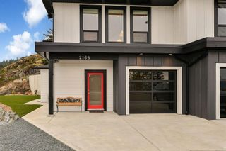 Photo 3: 2168 Mountain Heights Dr in : Sk Broomhill Half Duplex for sale (Sooke)  : MLS®# 870624