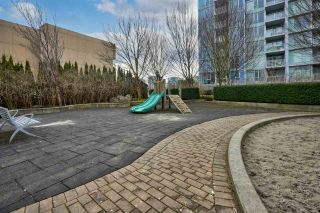 """Photo 34: 502 7371 WESTMINSTER Highway in Richmond: Brighouse Condo for sale in """"LOTUS"""" : MLS®# R2546642"""