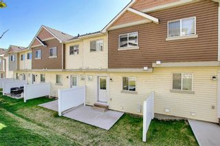 Photo 38: 166 PANTEGO Lane NW in Calgary: Panorama Hills Row/Townhouse for sale : MLS®# A1110965