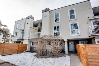 Photo 1: 1309 13104 Elbow Drive SW in Calgary: Canyon Meadows Row/Townhouse for sale : MLS®# A1056730