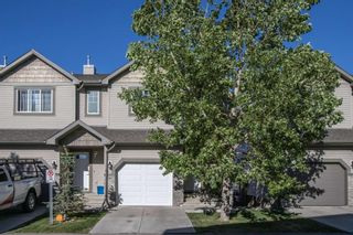 Photo 32: 407 620 Luxstone Landing SW: Airdrie Row/Townhouse for sale : MLS®# A1121530