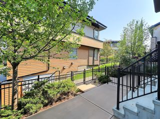Photo 33: 27 Aspen Hills Common SW in Calgary: Aspen Woods Row/Townhouse for sale : MLS®# A1134206