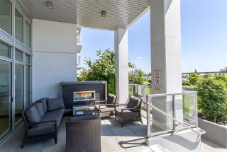 """Photo 16: 102 958 RIDGEWAY Avenue in Coquitlam: Coquitlam West Condo for sale in """"The Austin by Beedie"""" : MLS®# R2391670"""